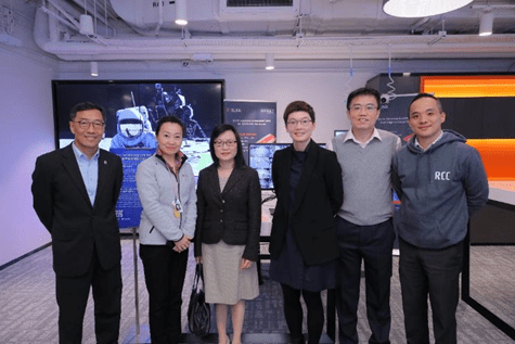 Xilinx亮相香港科技园A.I.R. Week 领先AI平台加速粤港澳创新成果转化
